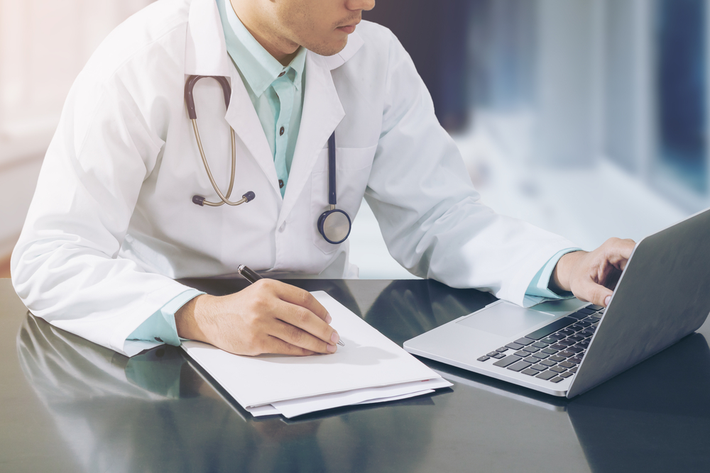 How AI Is Crunching Big Data To Improve Healthcare Outcomes