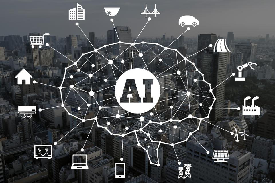 These 5 Fields Will Be The First Hotbeds For Artificial Intelligence
