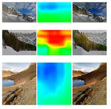 Google Implements AI Landscape Photographer