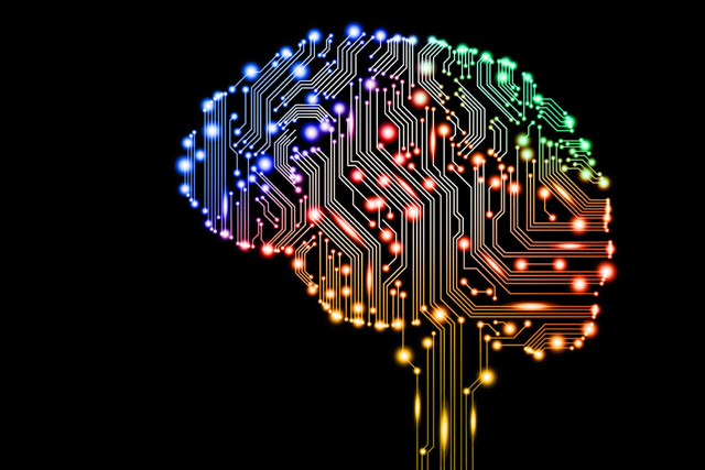 Artificial Intelligence: The New Impulse For Alphabet