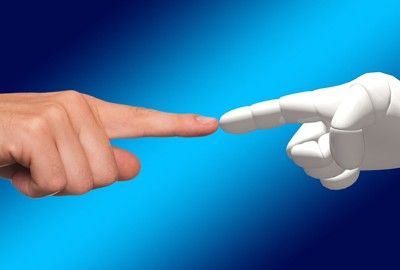 Artificial intelligence and the future of human labour