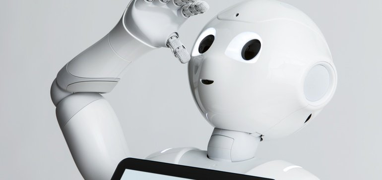 Google AI leader: AI must include human intelligence