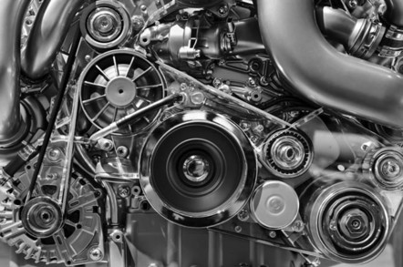 The hidden horse power driving Machine Learning models