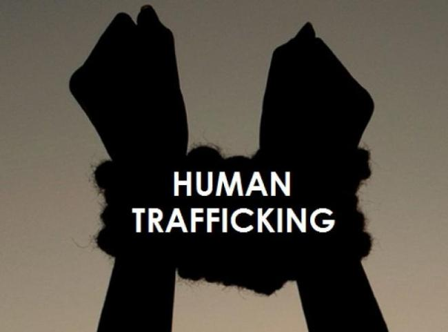 Data science can help fight human trafficking