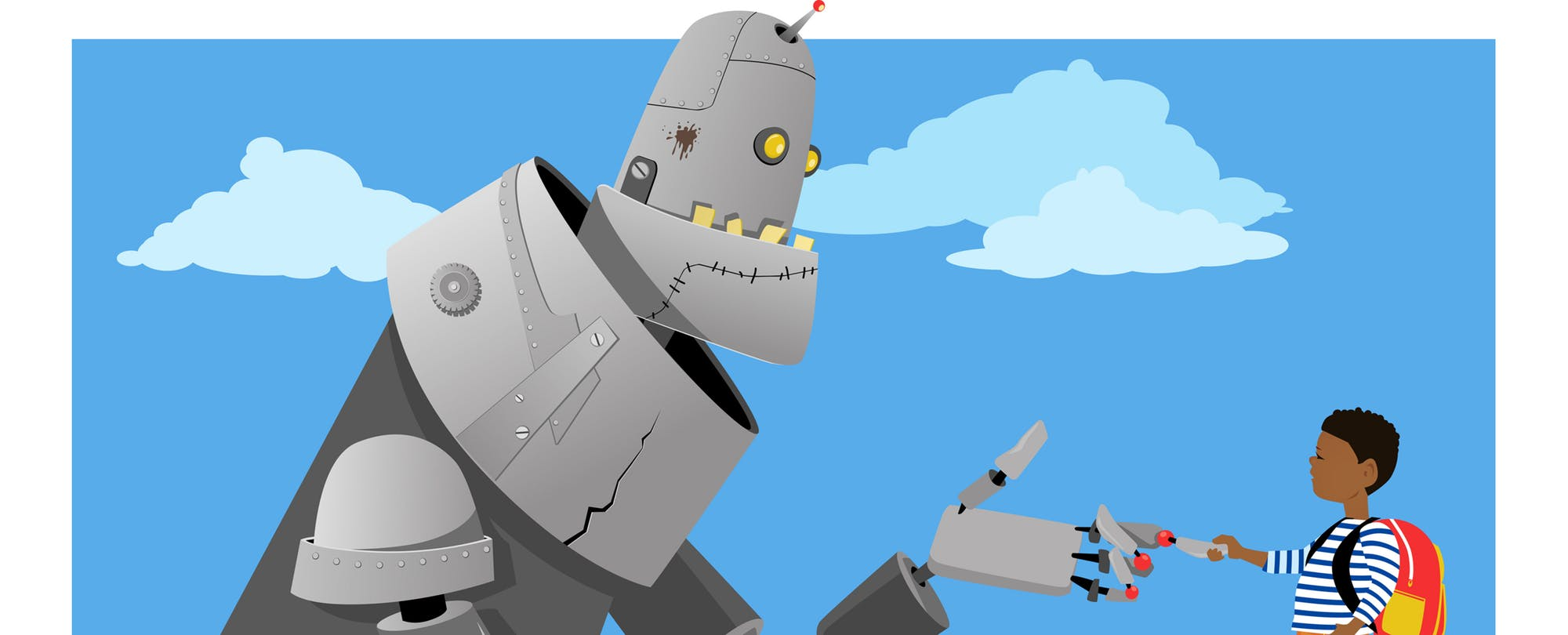 Real Questions About Artificial Intelligence in Education