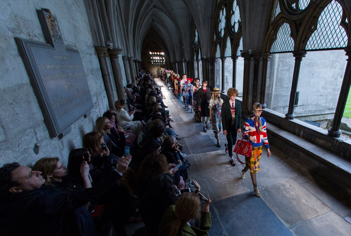 Amazon Has Developed an AI Fashion Designer