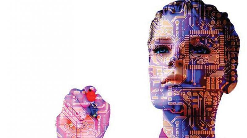 Artificial intelligence: Future perfect, future tense