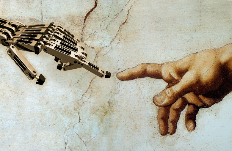 As Artificial Intelligence Advances, What Are its Religious Implications?