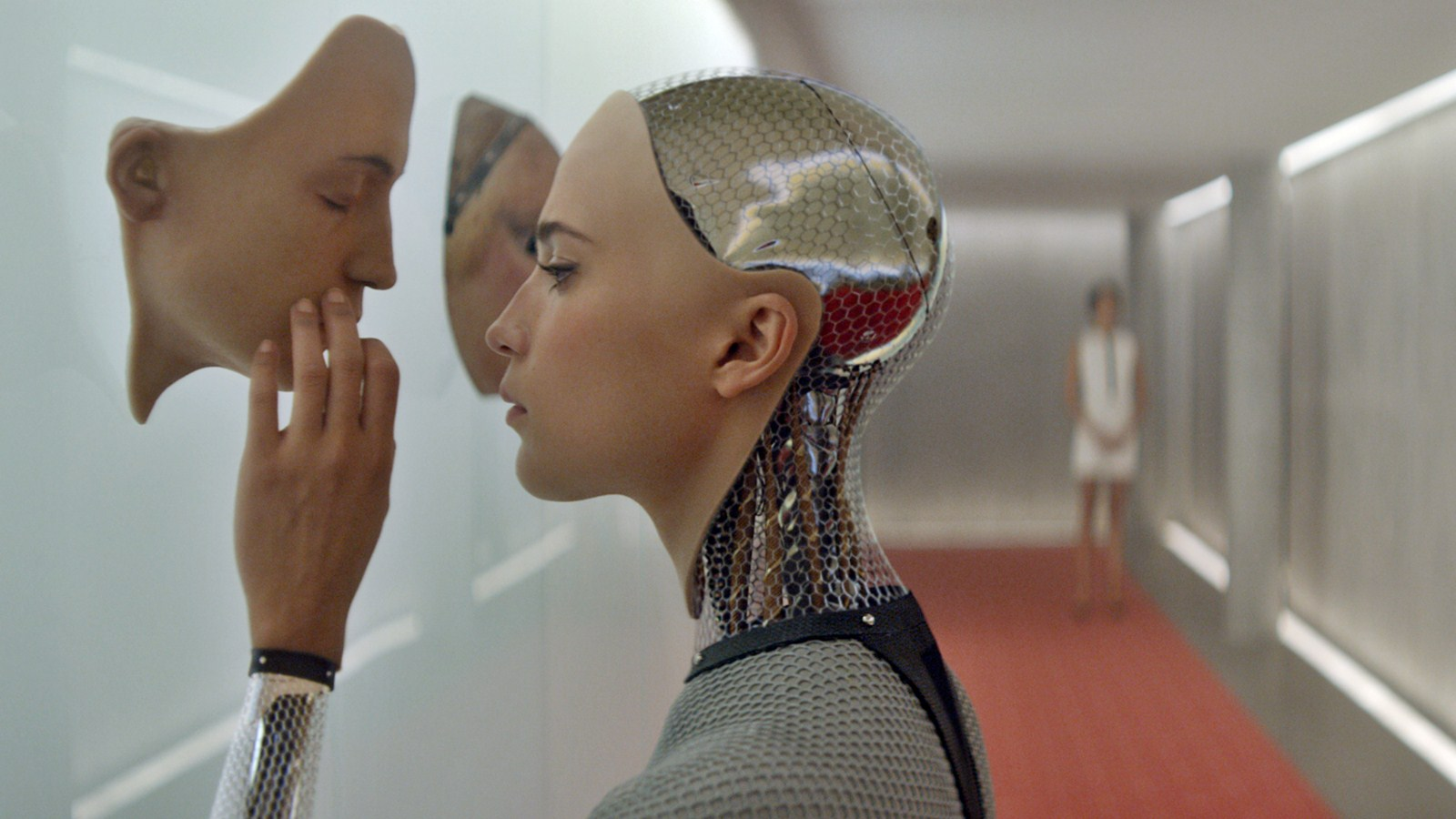 AI robots are sexist and racist, experts warn