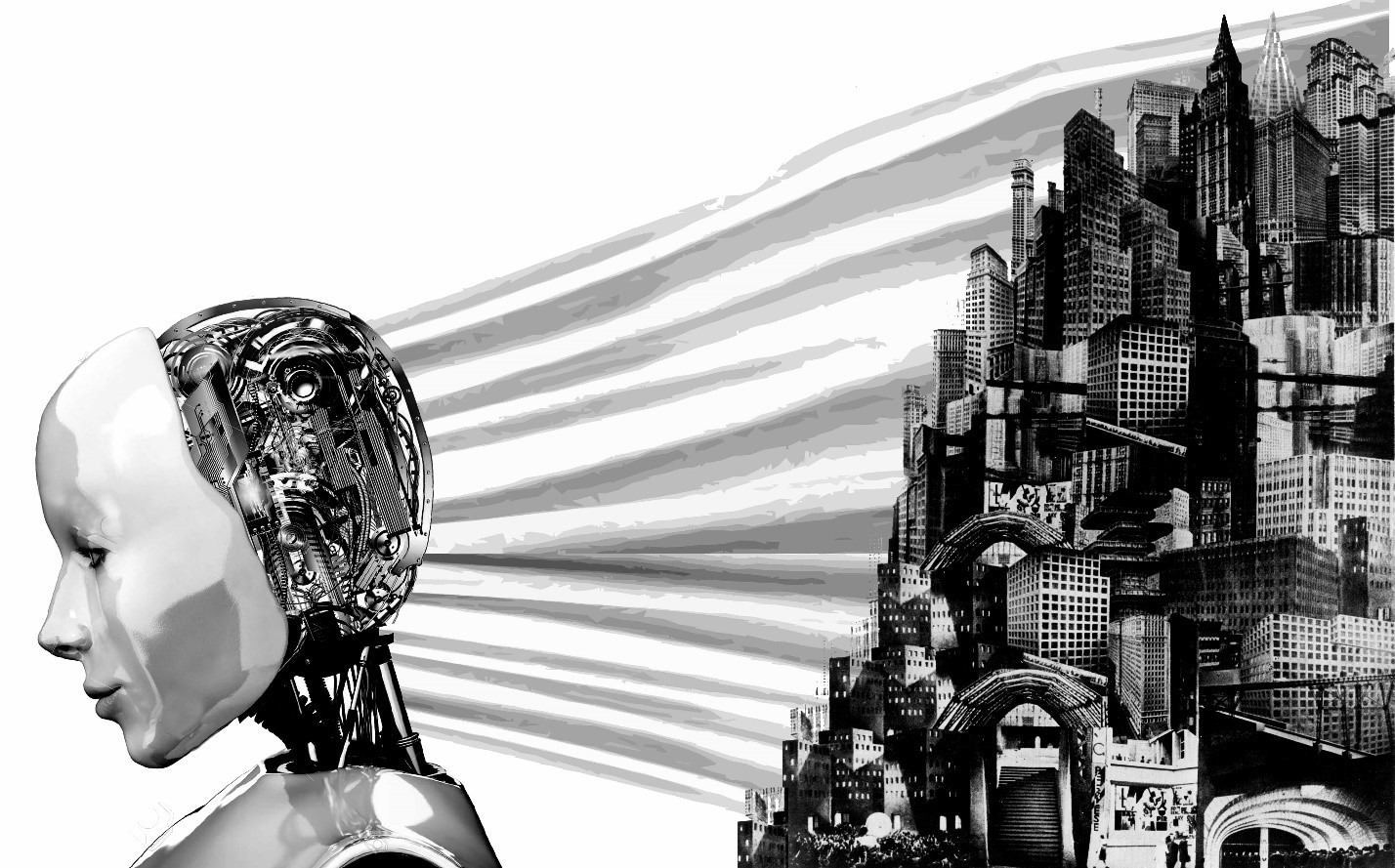 Six ways artificial intelligence will influence the world