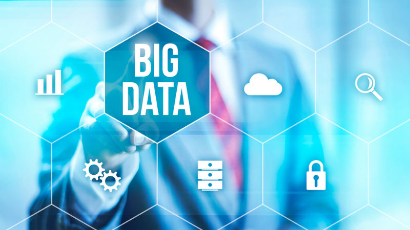 The importance of big data and analytics in the era of digital transformation