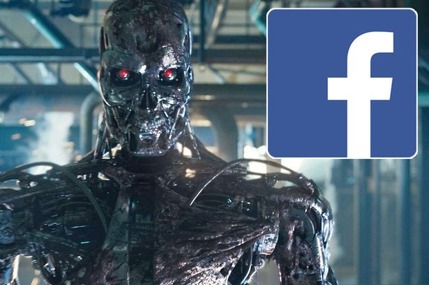 Facebook's Artificial Intelligence Roborts Shut Down After They Start Talking to Each Other in Their own Language