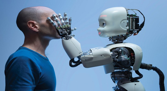 Humans like faulty robots more than flawless ones
