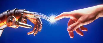 Robotic Love: Future of Humanity?