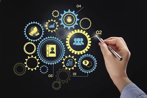AI & Big Data Reshape the Language Service Industry
