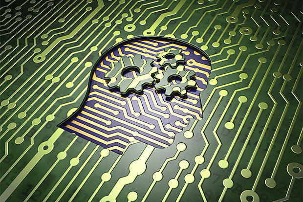 What is machine learning? Software derived from data