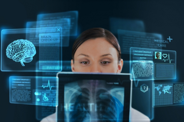 Using machine learning to improve patient care