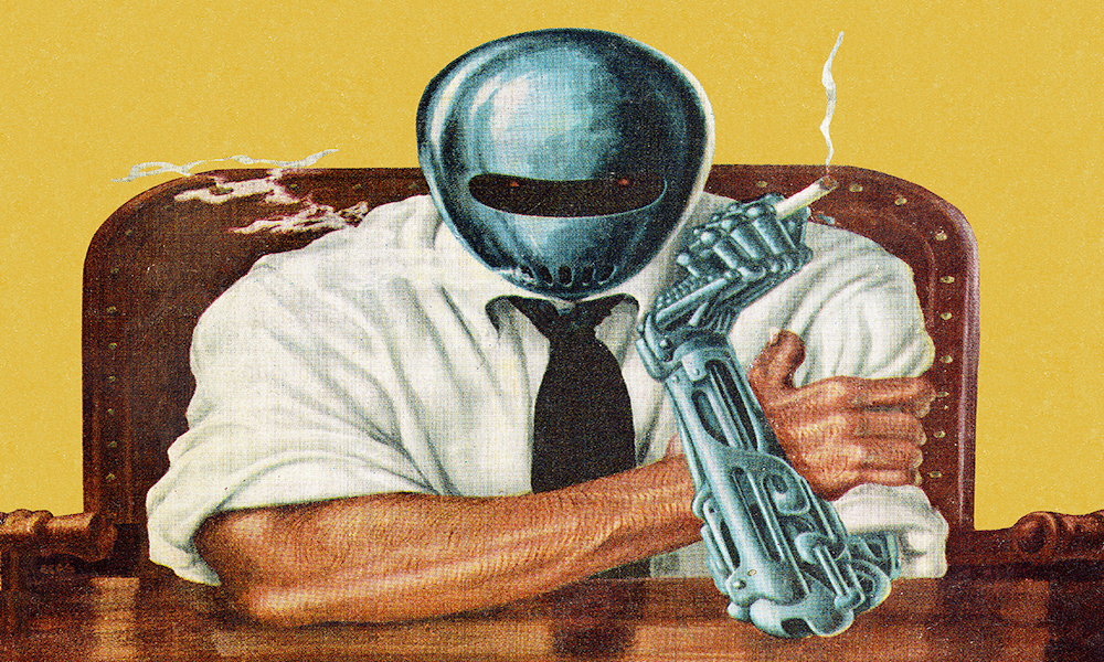 Artificial Intelligence: The Problem of Making Machines too Human