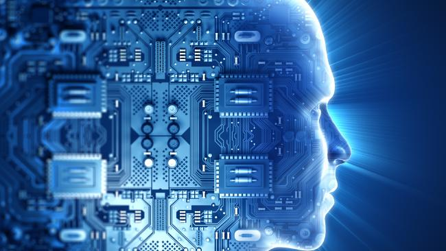 Artificial intelligence gives robots and autonomous machines a future