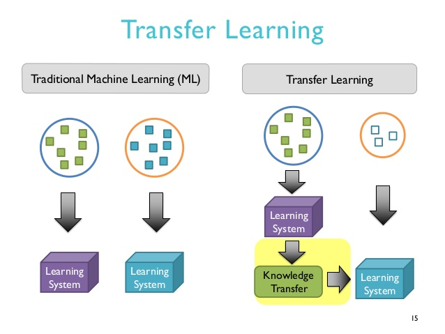 The Secret to AI Could be Little-Known Transfer Learning