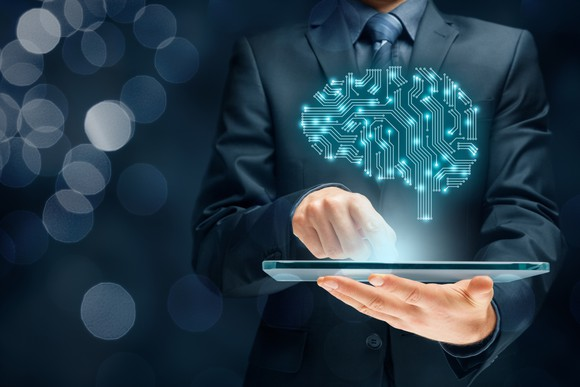 3 Top Artificial Intelligence Stocks in Healthcare