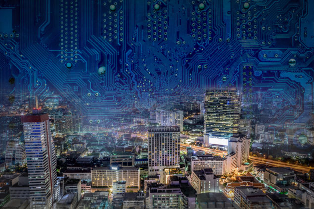 How to optimize your company's big data for future use