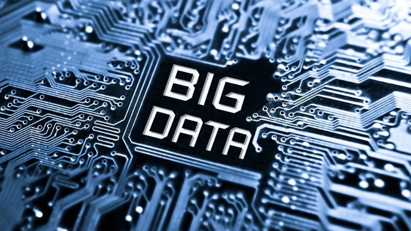 The integration of Big Data and Microsoft .NET for software development