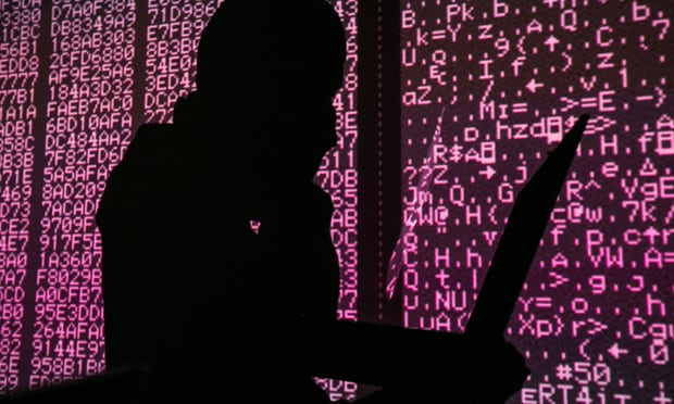 Why do big hacks happen? Blame Big Data
