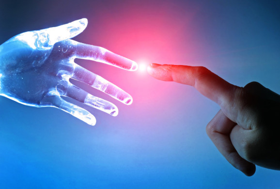 AI needs a human touch to function at its highest level