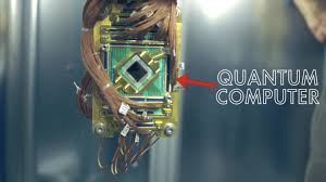 How Quantum Computers Will Revolutionize Artificial Intelligence, Machine Learning And Big Data