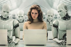RISE OF THE ROBOTS: FROM BIG DATA TO ARTIFICIAL INTELLIGENCE