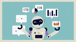 How firms are embracing artificial intelligence-powered chatbots