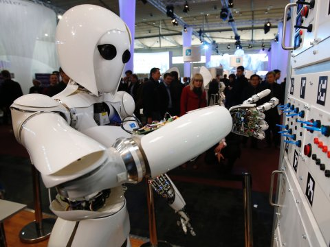 Artificial Intelligence Technology; The Future of Growth