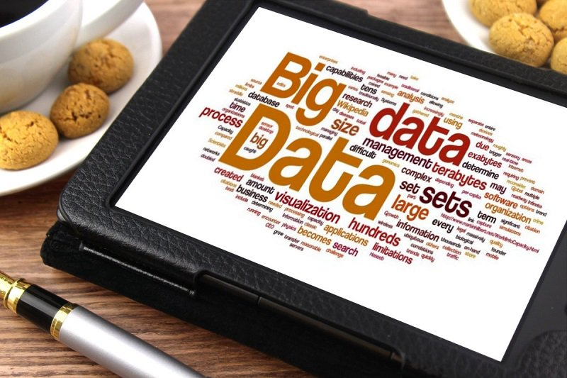 How Big Data Is Changing the Global Market