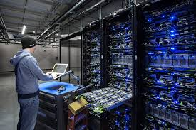 The Cost of Updating Older Data Centers for Big Data Needs