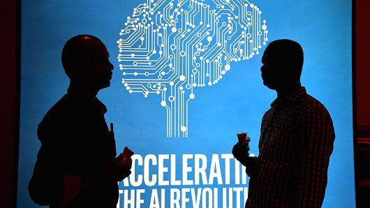 Machine learning could lead to economic hypergrowth, new research suggests