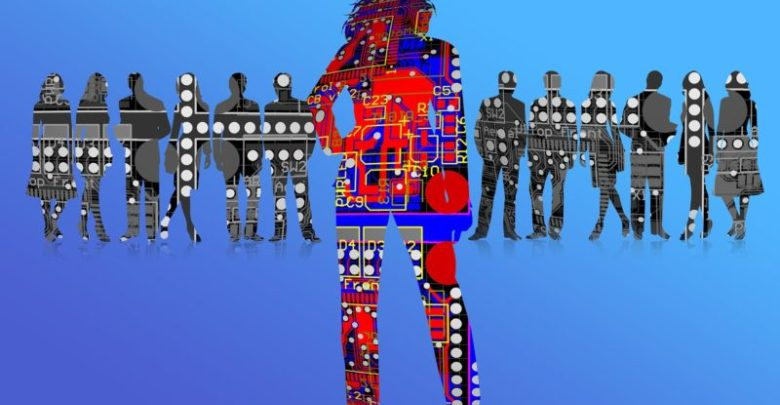 Combining artificial and human intelligence for the perfect hire