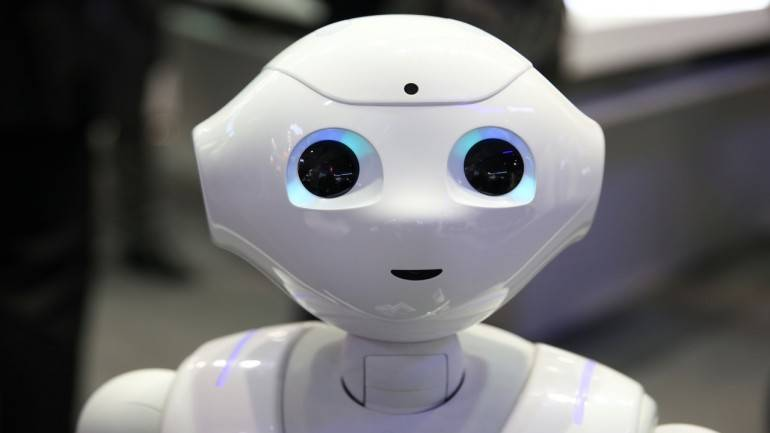 How artificial intelligence with robo-advisory works