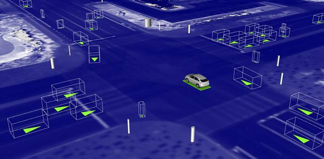 What virtual reality can teach an autonomous vehicle