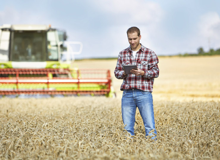 Big data can aid small farmers, say experts