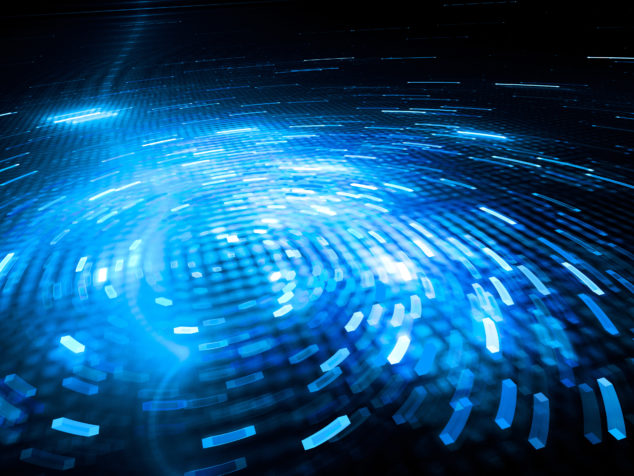 What are the real opportunities for big data in the digital world?