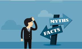 12 myths of data analytics debunked