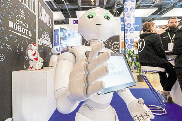 How banks can ride the artificial intelligence wave
