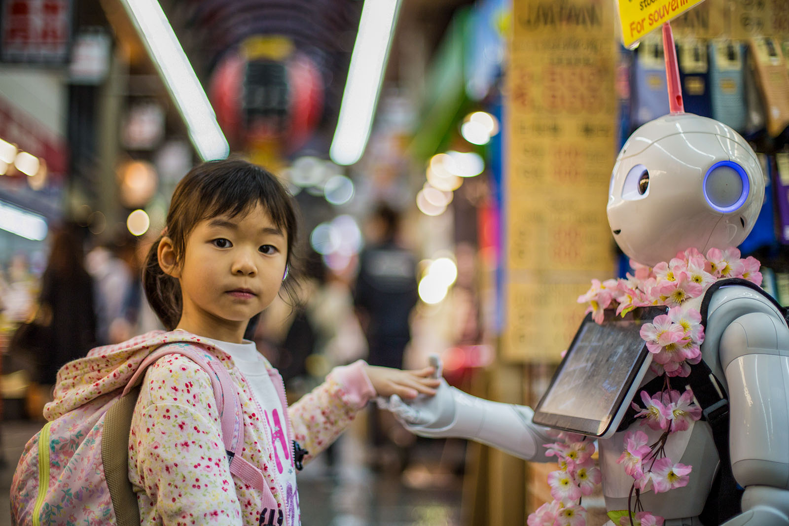 Five Reasons Consumers Will Embrace Artificial Intelligence