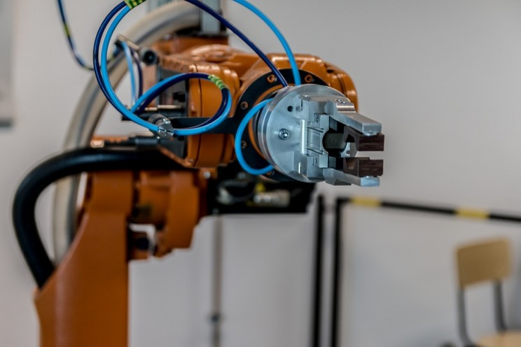 How Artificial Intelligence Has Impacted Engineering