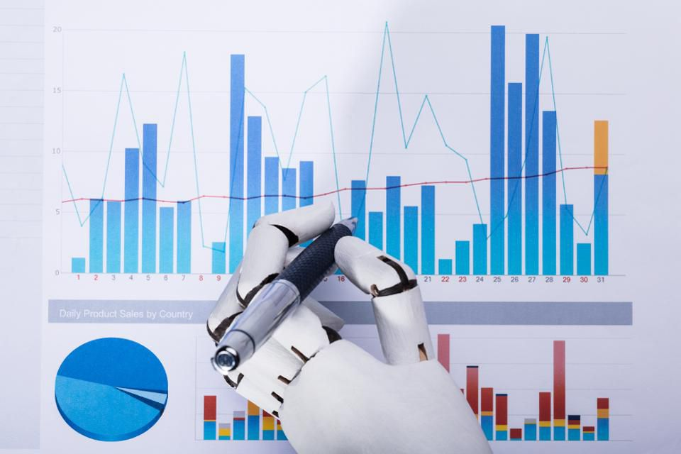How Artificial Intelligence Will Impact Corporate Communications