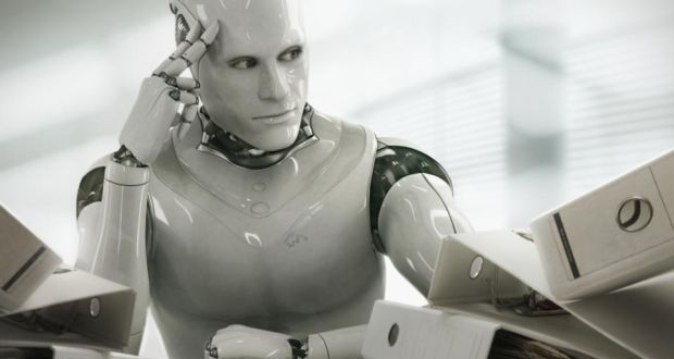 Artificial intelligence may be more humane than people