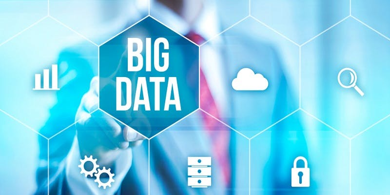 Here are five key things happening in the global Big Data market