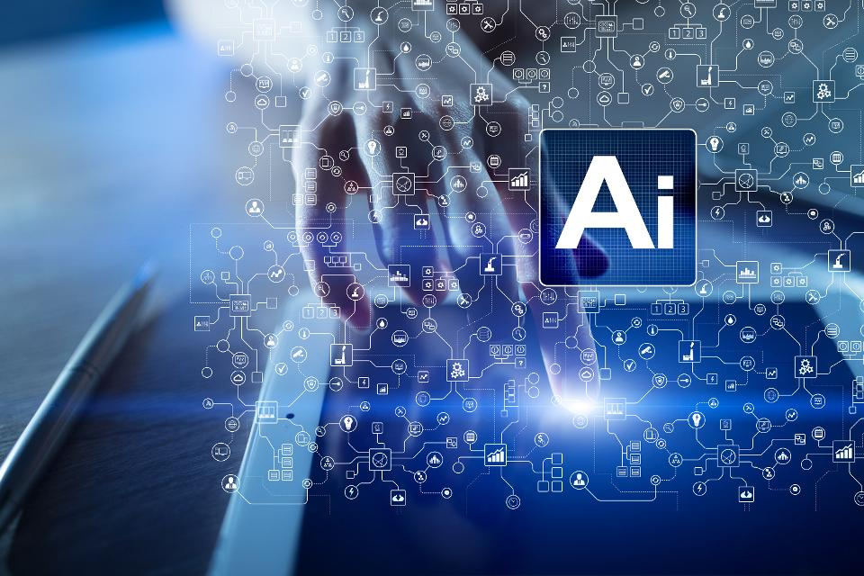 Why Artificial Intelligence Will Shift Human Innovation Into Overdrive