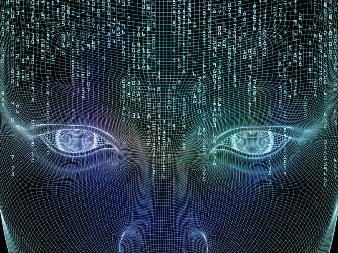 Artificial Intelligence is the new technology frontier